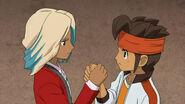 Endou and Ishido