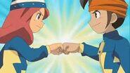 Endou and Tori