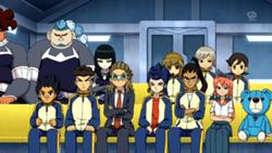 El Dorado Team 01's full appearance (CS 44 HQ)