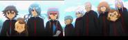 Dark Emperors' members