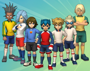 FFI Teams Wii