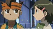 Endou and Aki