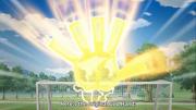 Hibiki's Original God Hand