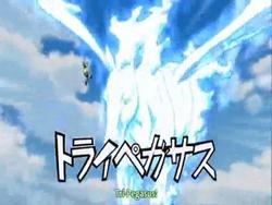 Tri-Pegasus