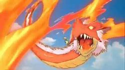 Dragon Tornado!!!!
