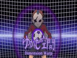 Dimension Warp