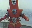 Quintuple Banbara