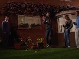 Attack on Will's Garden