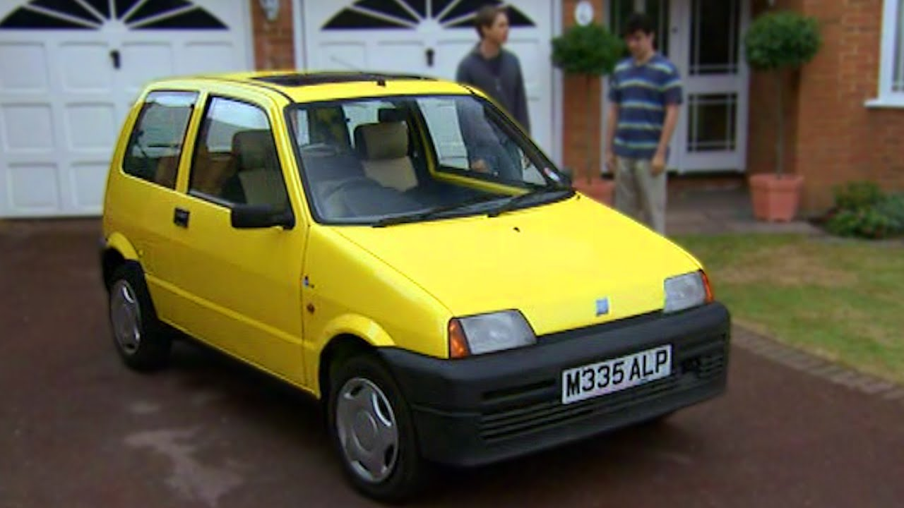simon 39 s car the inbetweeners wiki fandom powered by wikia. Black Bedroom Furniture Sets. Home Design Ideas