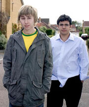 Inbetweeners interview