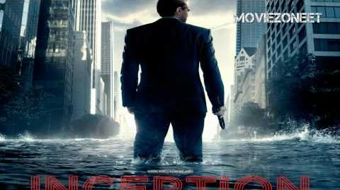 Inception Soundtrack HD - 2 We Built Our Own World (Hans Zimmer)