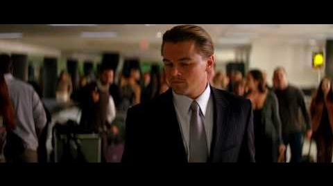 Inception Movie - Characters