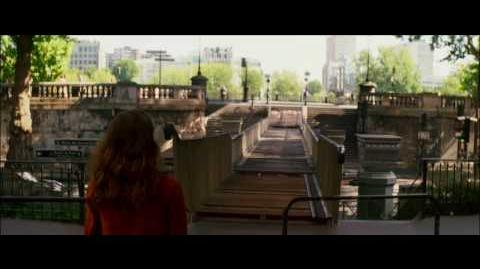 Inception TV Spot 9