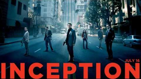 Inception Soundtrack - 1. Half Remembered Dream