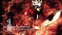 Ragna the bloodedge wallpaper by mistrydia-d4gq0ke