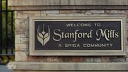 Stanford Mills