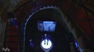 Arcadia stairs