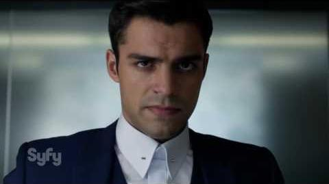 Incorporated Syfy Trailer