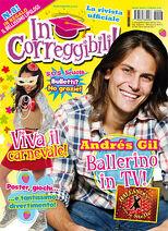 Magazine numero 8 - Incorreggibili