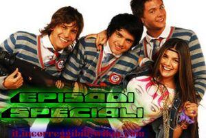 Logo - Episodi Speciali