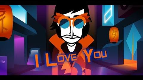 Incredibox V6 (Alive) ,,I Love You''