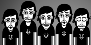 Alpha Effects Incredibox
