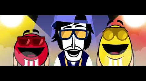 "Incredibox Gaming Bite-Size Beats Bonus ""FUN UP"""