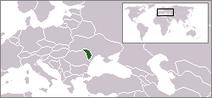 LocationMoldova