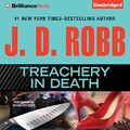 Treachery Audio