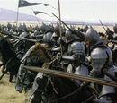 Leger van Gondor