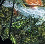 Leger van Melkor