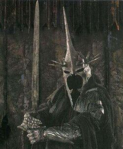 Witch king ready 01
