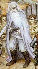 Saruman Hobbits