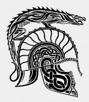 Drakenghelm