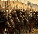 Leger van Rohan