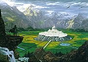 Gondolin tns
