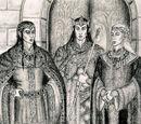 Hoge Koning van de Noldor