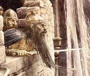 Thorin-lee
