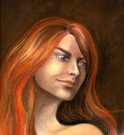 Nerdanel - Mahtan's daughter
