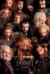The hobbit auj