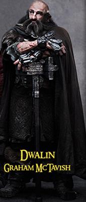 Dwalin hobbit