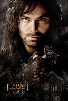 The-Hobbit-An-Unexpected-Journey-Character-Poster-Kili