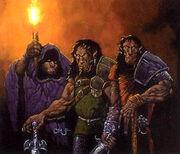 Greater Half-orcs