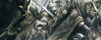 602 HOWE In Mordor