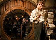 The Hobbit film screenshot