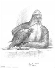 Thorin en Roac