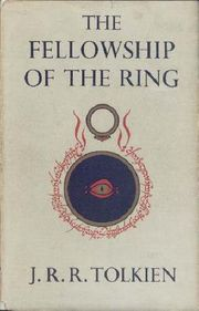 180px-The Fellowship of the Ring 1st edition