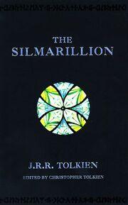 Silmarillion-jrr-tolkien