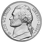 150px-Jefferson-Nickel-Unc-Obv-1-