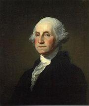 225px-Gilbert Stuart Williamstown Portrait of George Washington-1-